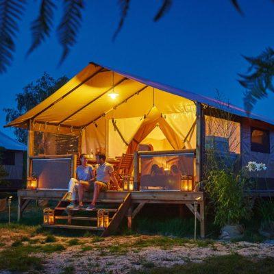 Chambres au campings des lacs à Celles sur Plaine dans les Vosges