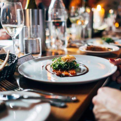 Restaurant gastronomique vosges