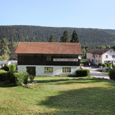 Vosges Campings Camping Les Granges Bas 12