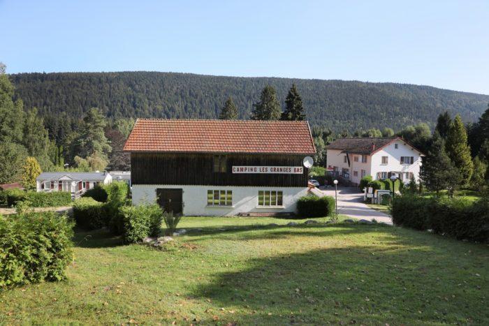 Vosges Campings Camping Les Granges Bas 12