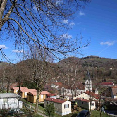 Vosges Campings Orée Du Bois 06